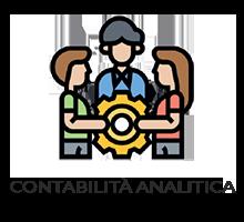 Consente la rendicontazione dei progetti e implementa il controllo di gestione