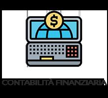 Consente la gestione degli enti pubblici non economici basata sul bilancio di previsione e sulle entrate e uscite