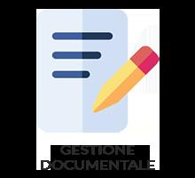 Gestisce il protocollo informatico e l'archiviazione elettronica nonchè la gestione contabile